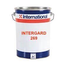 Intergard 269 Двухкомпонентный эпоксидный грунт