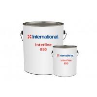 Interline 850 - Антикоррозионное покрытие для резервуаров