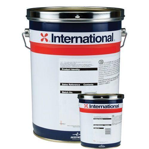 Intertherm 228 - Антикоррозионное эпоксидное покрытие