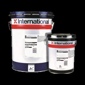 Intertherm 898 Csa покрытие для защиты металлоконструкций