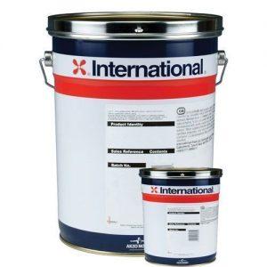 Intertherm 7050 - термоизоляционное эпоксидное покрытие