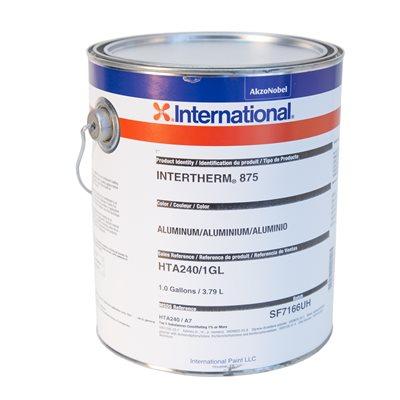 Intertherm 875 - Антикоррозийное акриловое покрытие