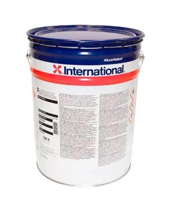 Interzinc 22 - Антикоррозионный цинк-содержащий грунт