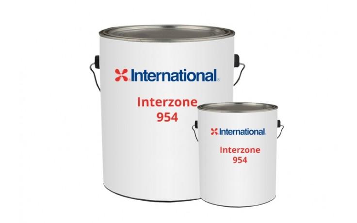 Interzone 954 Двухкомпонентное эпоксидное покрытие