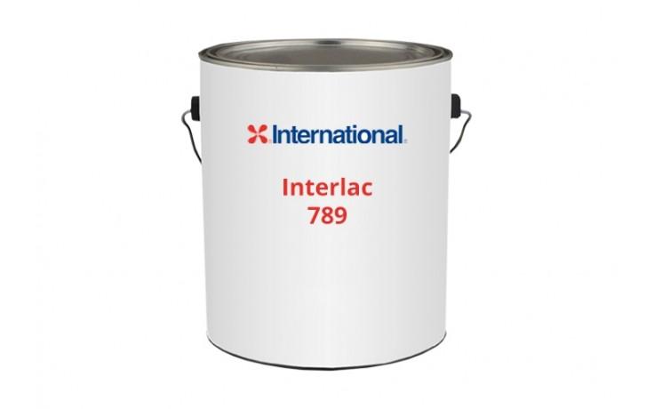 interlac 789 Антикоррозийный алкидный грунт